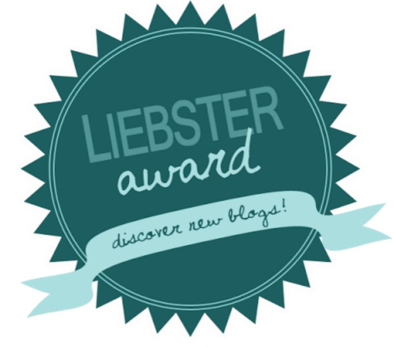 LiebsterAward2018
