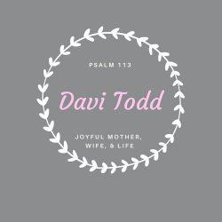 Davi Todd